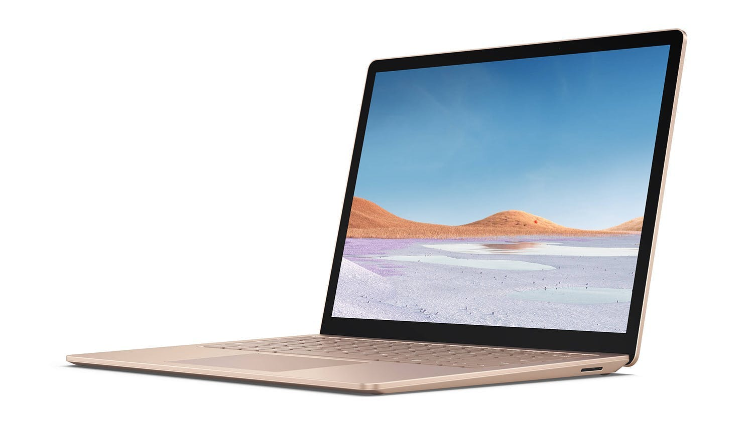"Surface Laptop 3 13.5"" i7 256GB - Sandstone"