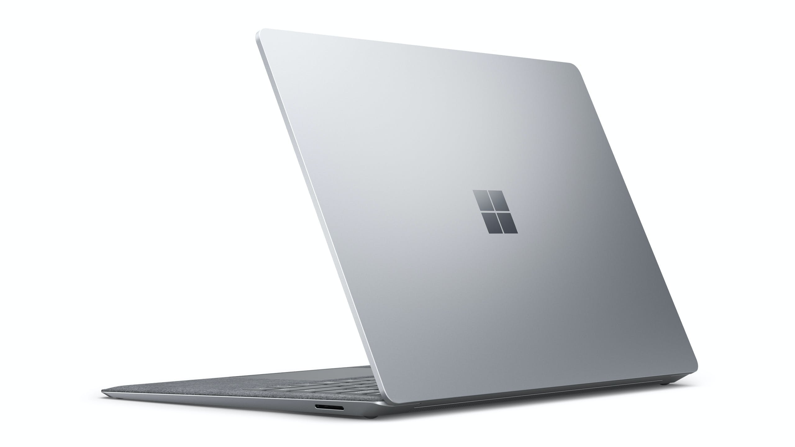 "Surface Laptop 3 13.5"" i7 512GB Platinum - Online Only"