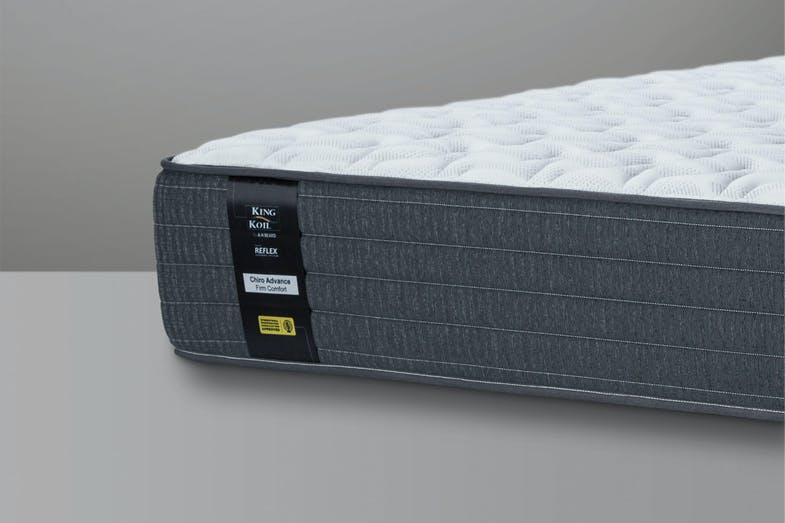 Chiro Advance Firm Super King Mattress by King Koil