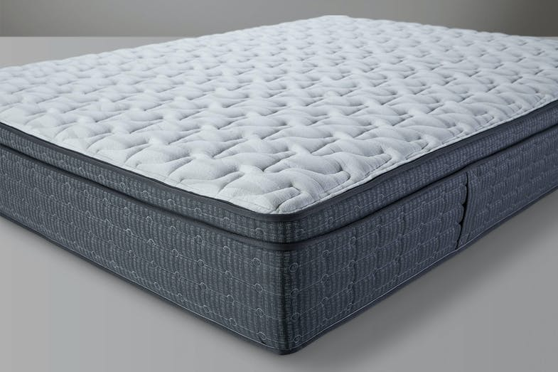 Chiro Elite Firm Double Mattress by King Koil