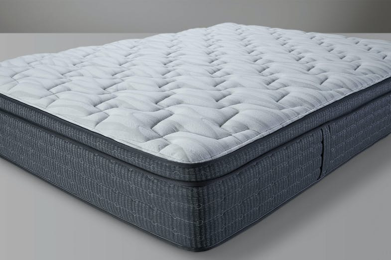 Chiro Elite Medium Super King Mattress by King Koil