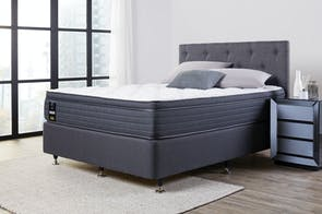 Chiro Advance Medium Double Bed by King Koil