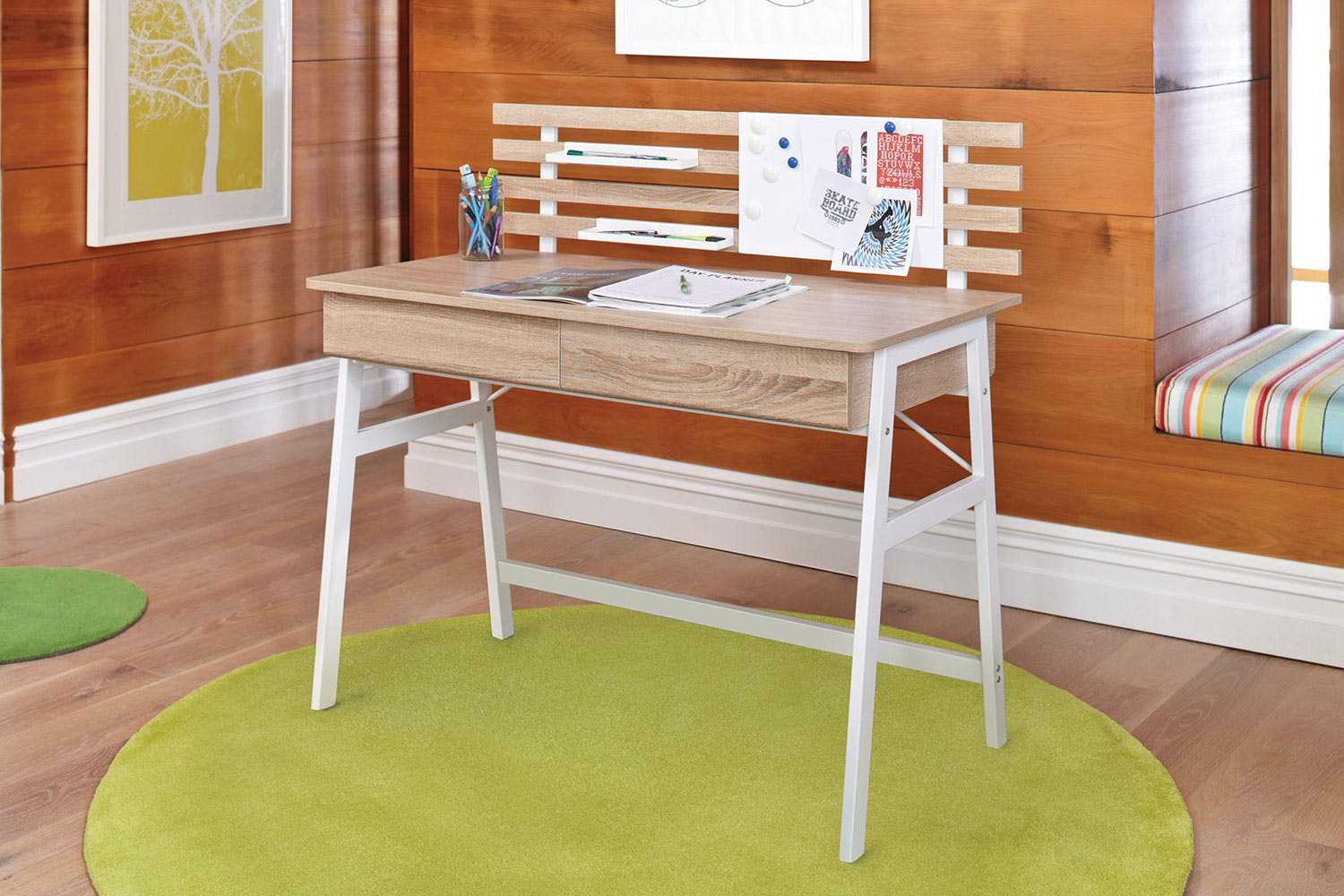 Image of Student Desk by TGV