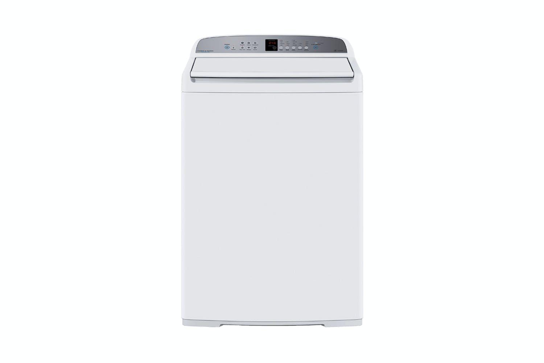 Image of Fisher & Paykel 10kg Top Loading Washing Machine