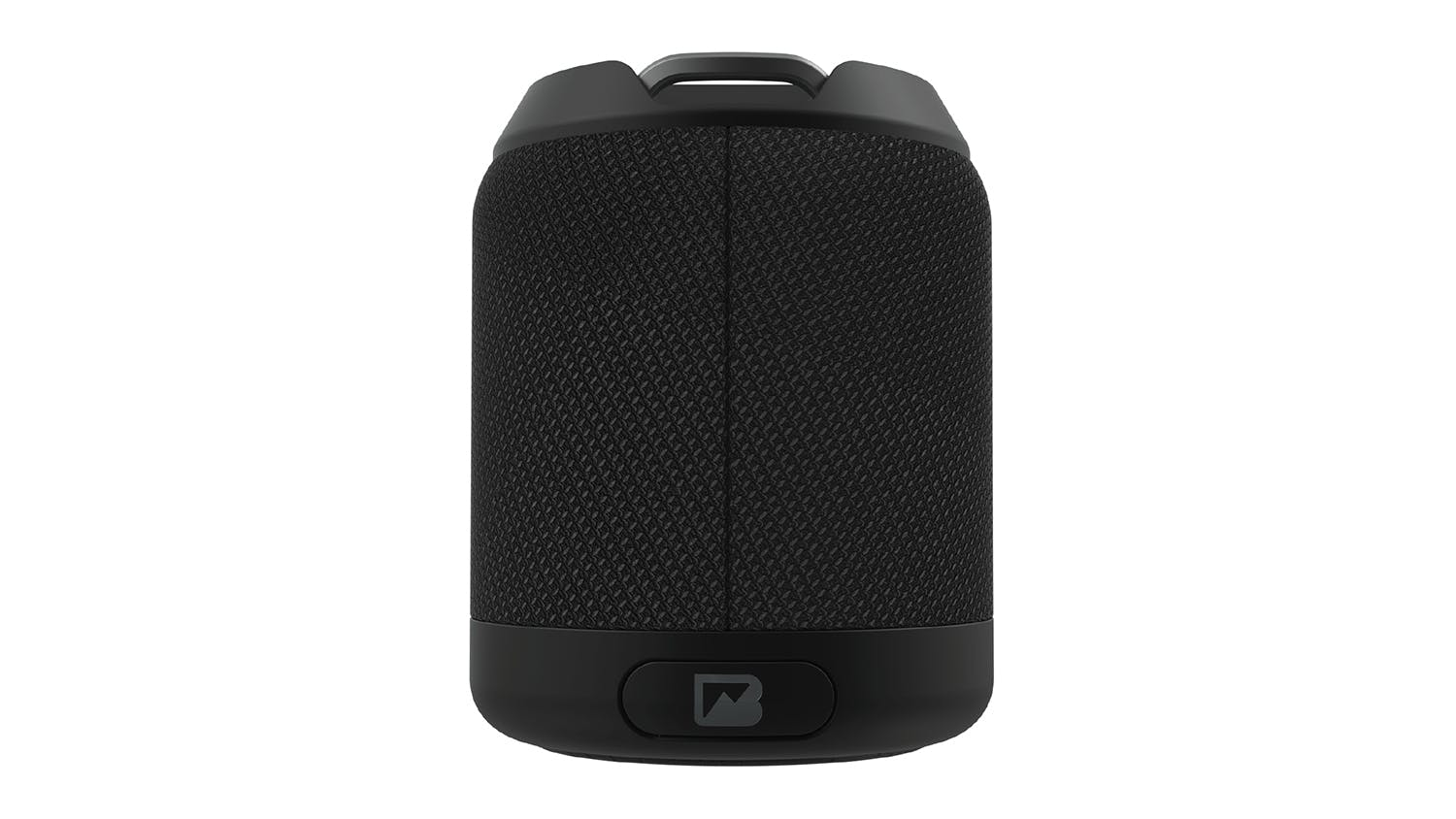 Braven BRV-MINI Portable Bluetooth Speaker - Black
