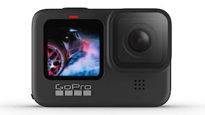 GoPro Hero9 - Black