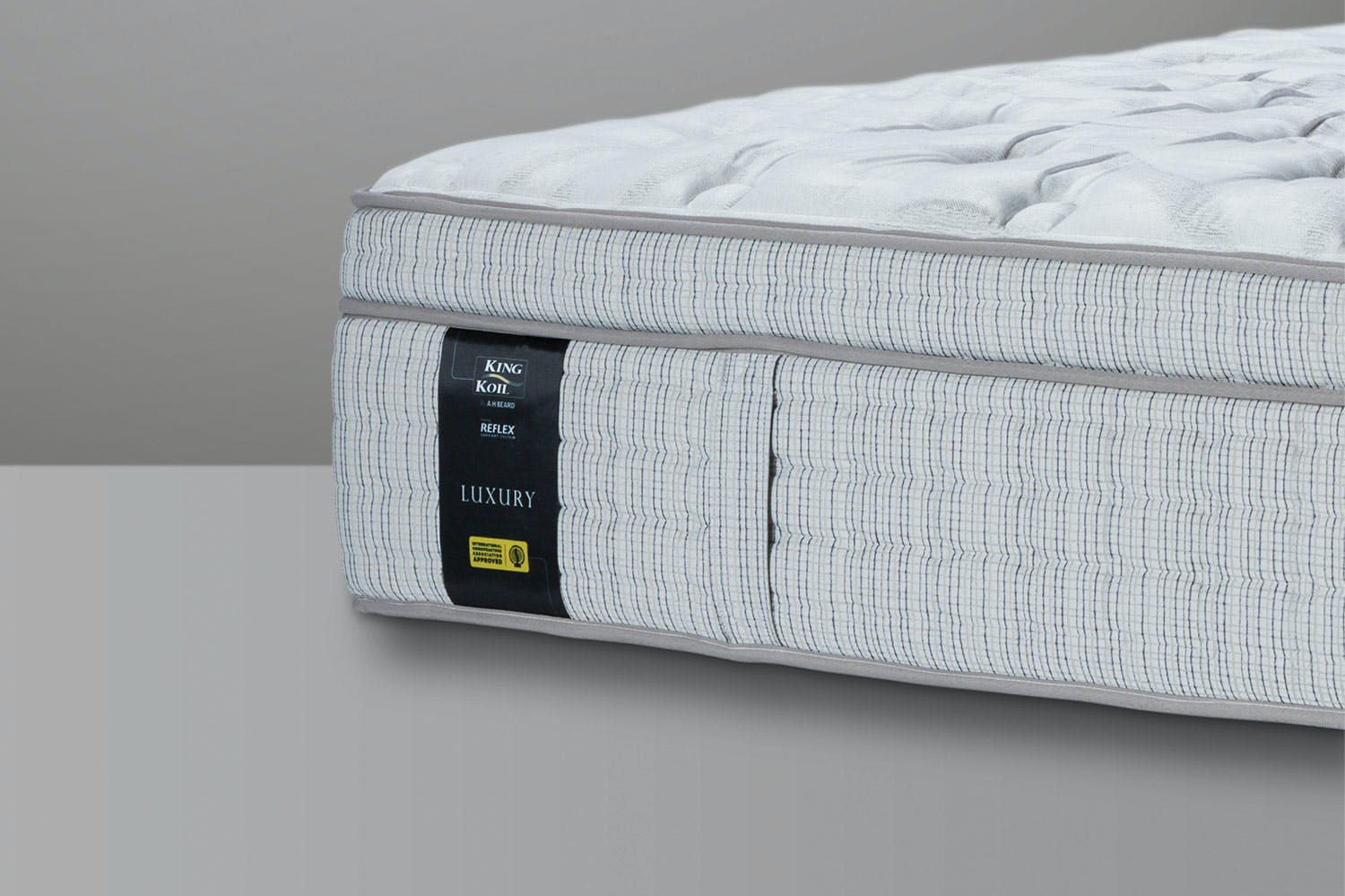 ​Chiro Ultimate Medium Mattress by King Koil