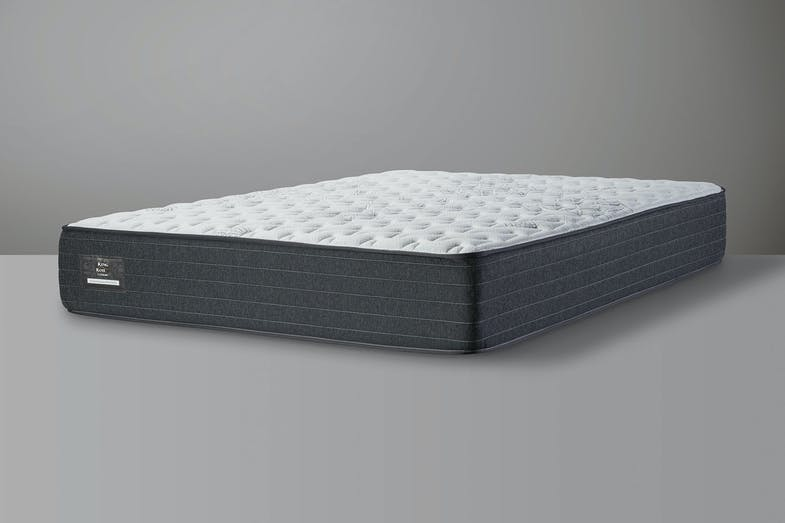Conforma Deluxe Firm Single Mattress by King Koil