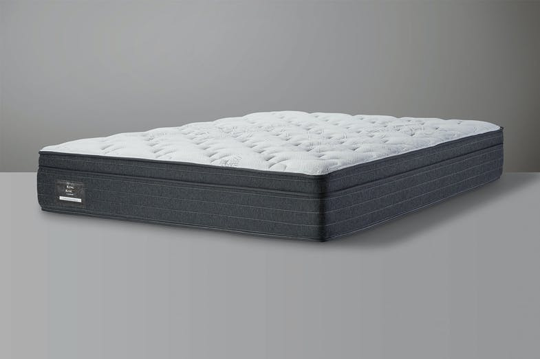 Conforma Deluxe Medium Super King Mattress by King Koil