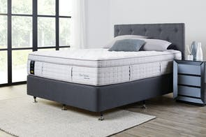 Chiro Ultimate Medium Bed by King Koil