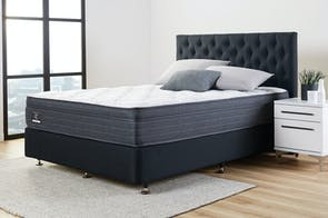Conforma Deluxe Medium Californian King Bed by King Koil