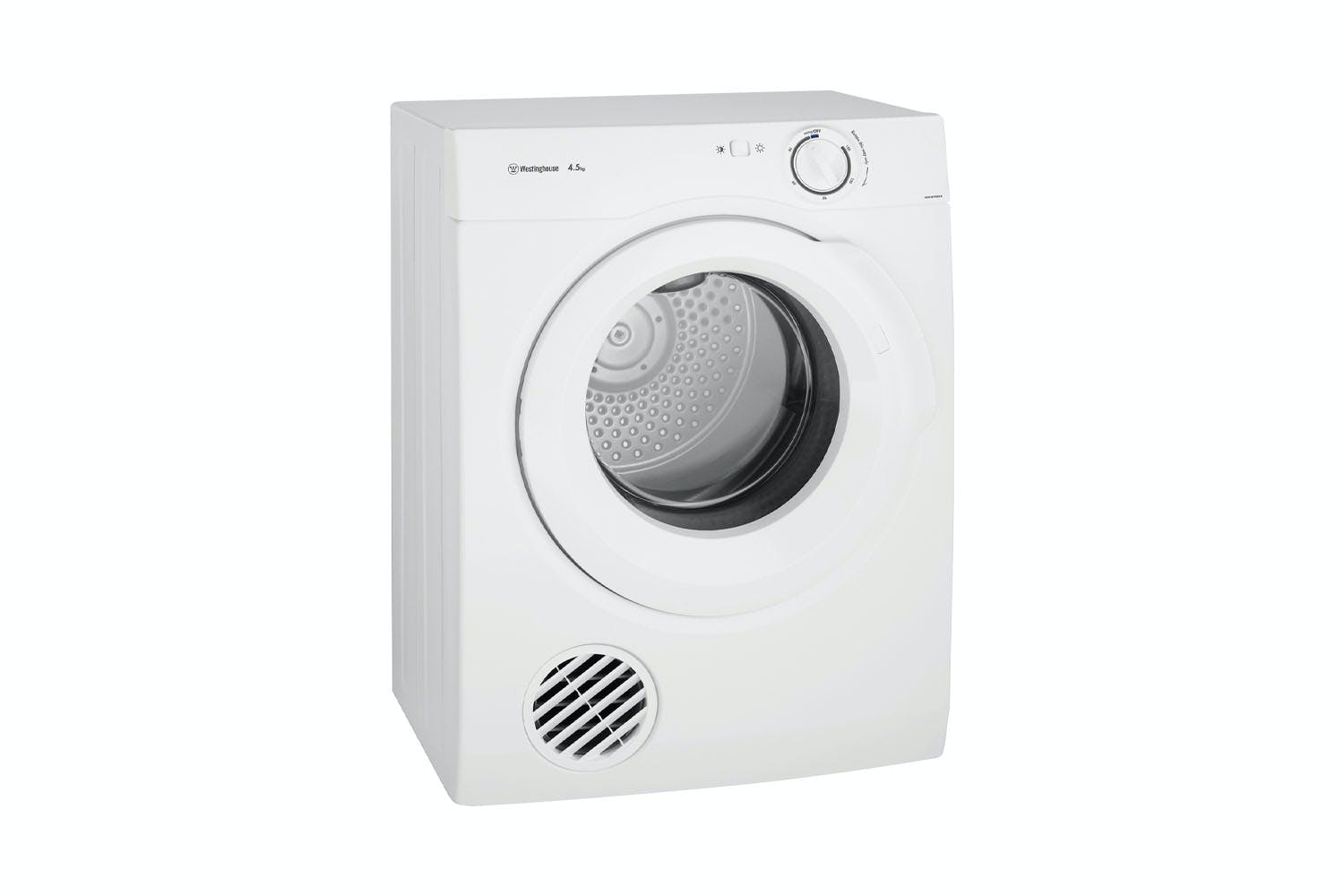 Image of Westinghouse 4.5kg Clothes Dryer