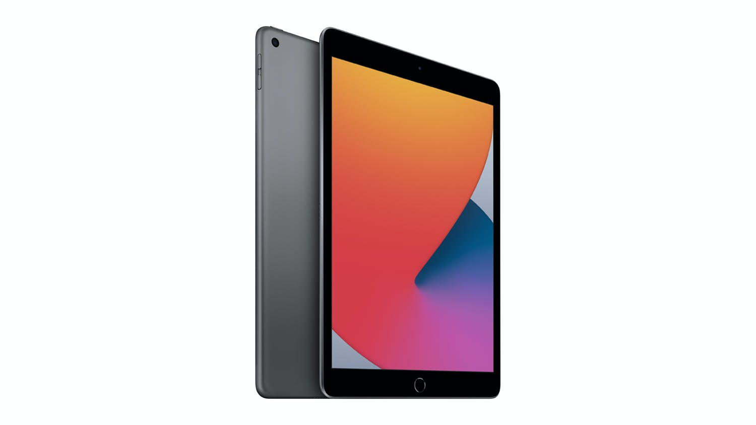 "iPad 10.2"" Wi-Fi 128GB (2020) - Space Grey"