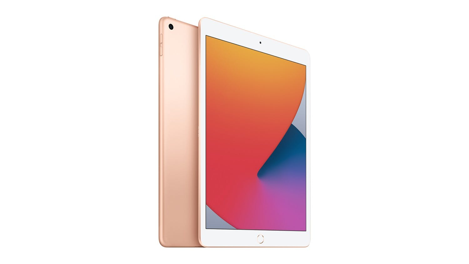 "iPad 10.2"" Wi-Fi 128GB (2020) - Gold"
