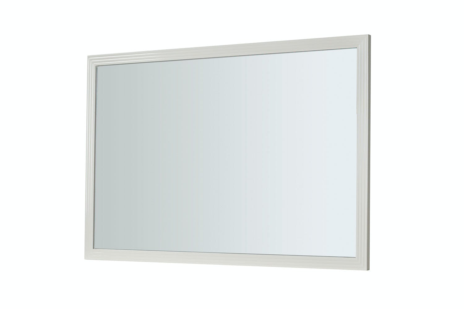 Lucent Wall Mirror by Nero Furniture