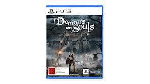 PS5 - Demon's Souls Remake (R13) - Pre Order
