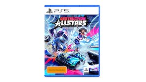 PS5 - Destruction AllStars (TBA) - Pre Order