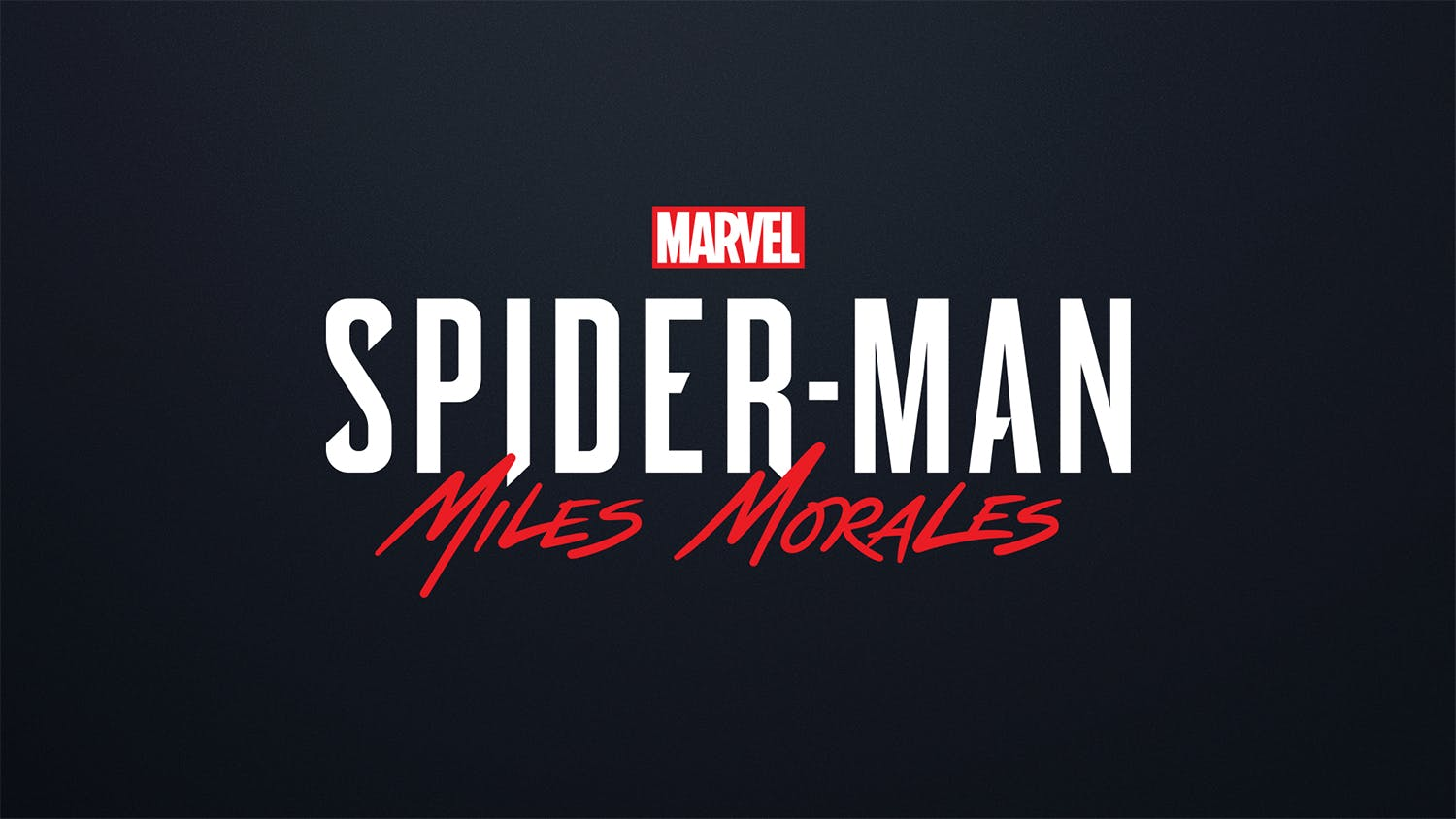 PS5 - Marvel Spider-Man: Miles Morales