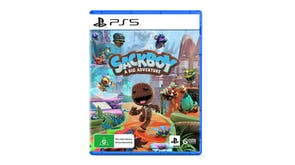 PS5 - Sackboy Adventure (G)