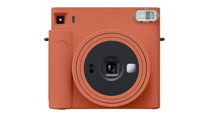 Instax Square SQ1 - Teracotta Orange