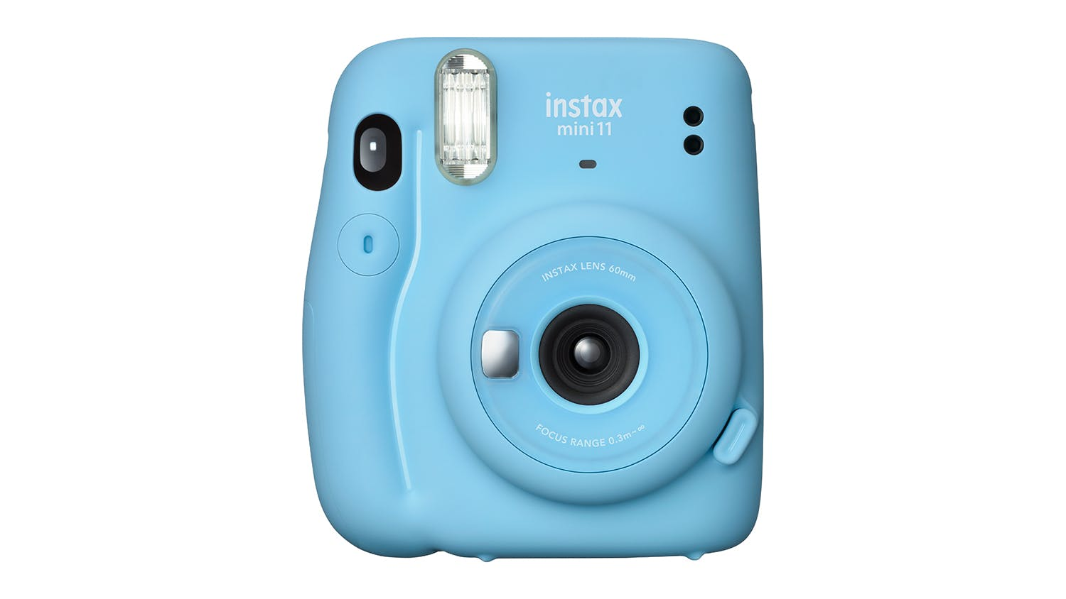 Instax Mini 11 - Sky Blue Gift Pack