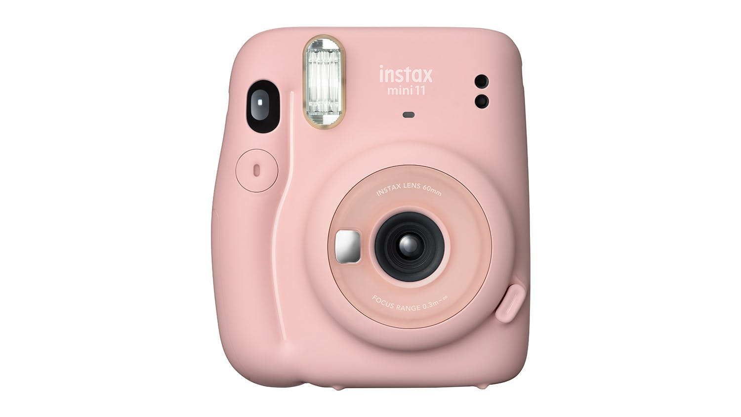 Instax mini 11 - Blush Pink Gift Pack