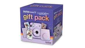 Instax mini 11 - Lilac Purple Gift Pack