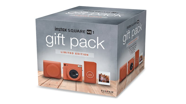 Instax Square SQ1 - Gift Pack