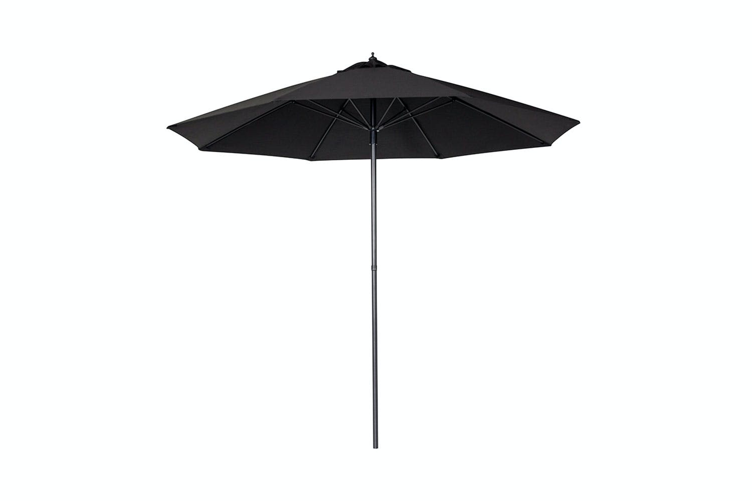 Chicago 2.7M Outdoor Umbrella by Peros - Reflex Blue