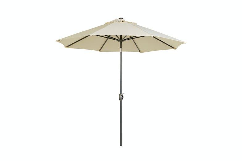 Florence Umbrella Natural