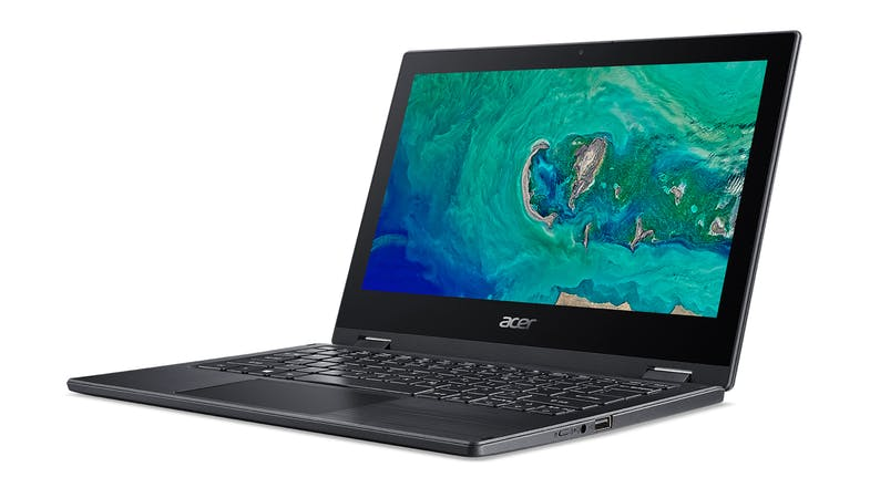 "Acer Spin 1 SP111-33 11.6"" 2-in-1 Laptop"