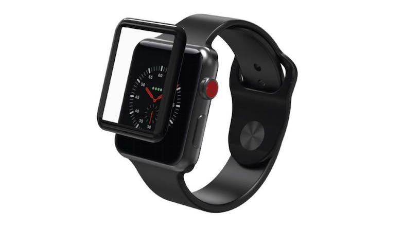 Zagg InvisibleShield Glass Curve Elite for Apple Watch S3 (42mm)