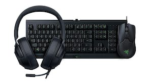 Razer Power Up Bundle - Cynosa Lite/Viper/Kraken X Lite