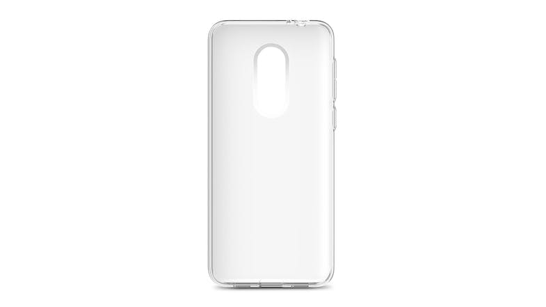 Vodafone Invisible Cover for N9