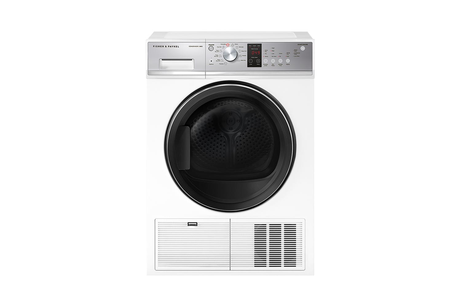 Image of Fisher & Paykel 8kg Condenser Clothes Dryer