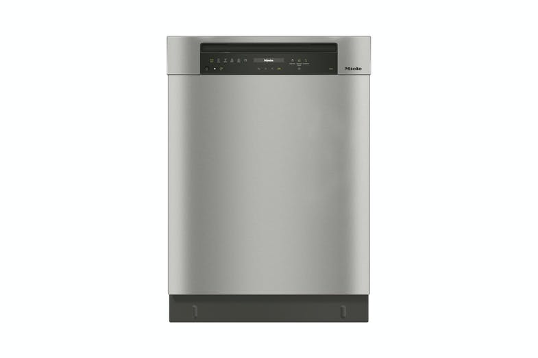Miele Built Under Dishwasher