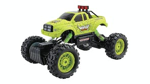 RC 4WD Through Off Road Racer Truck