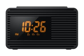 Panasonic Alarm Clock Radio