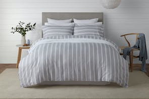 Turin Duvet Cover Set by Baksana