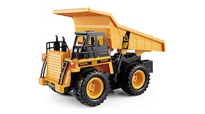 CAAE Heavy Equipment Dump Truck