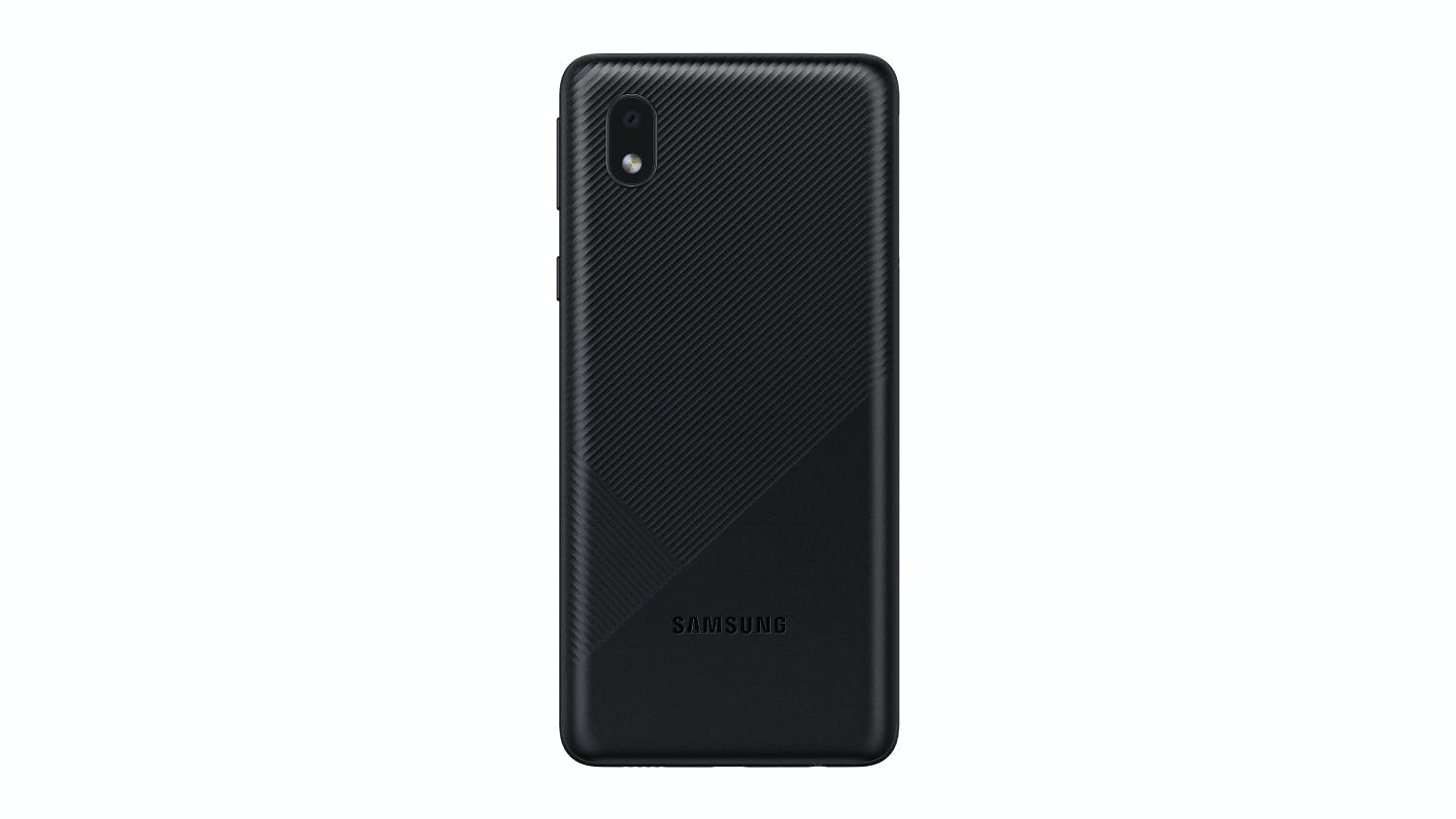 Samsung Galaxy A01 Core Smartphone - Black