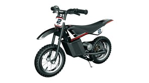 Razor MX125 Dirt Rocket Electric Bike