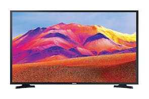 "Samsung	43"" T6500 Full HD Smart TV"