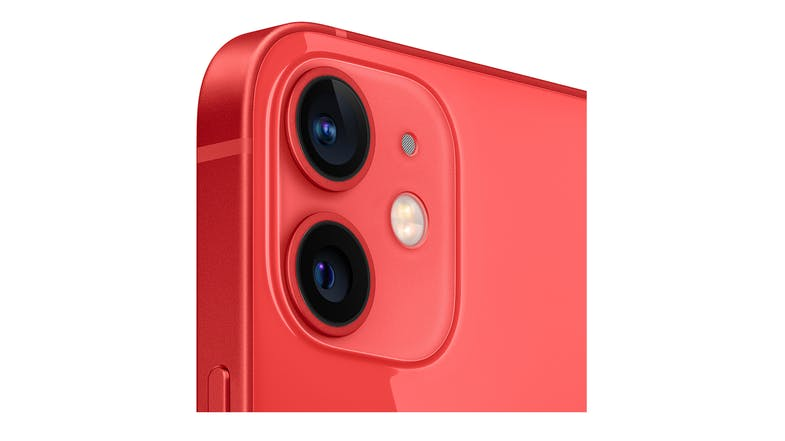 iPhone 12 mini 64GB - (PRODUCT)RED