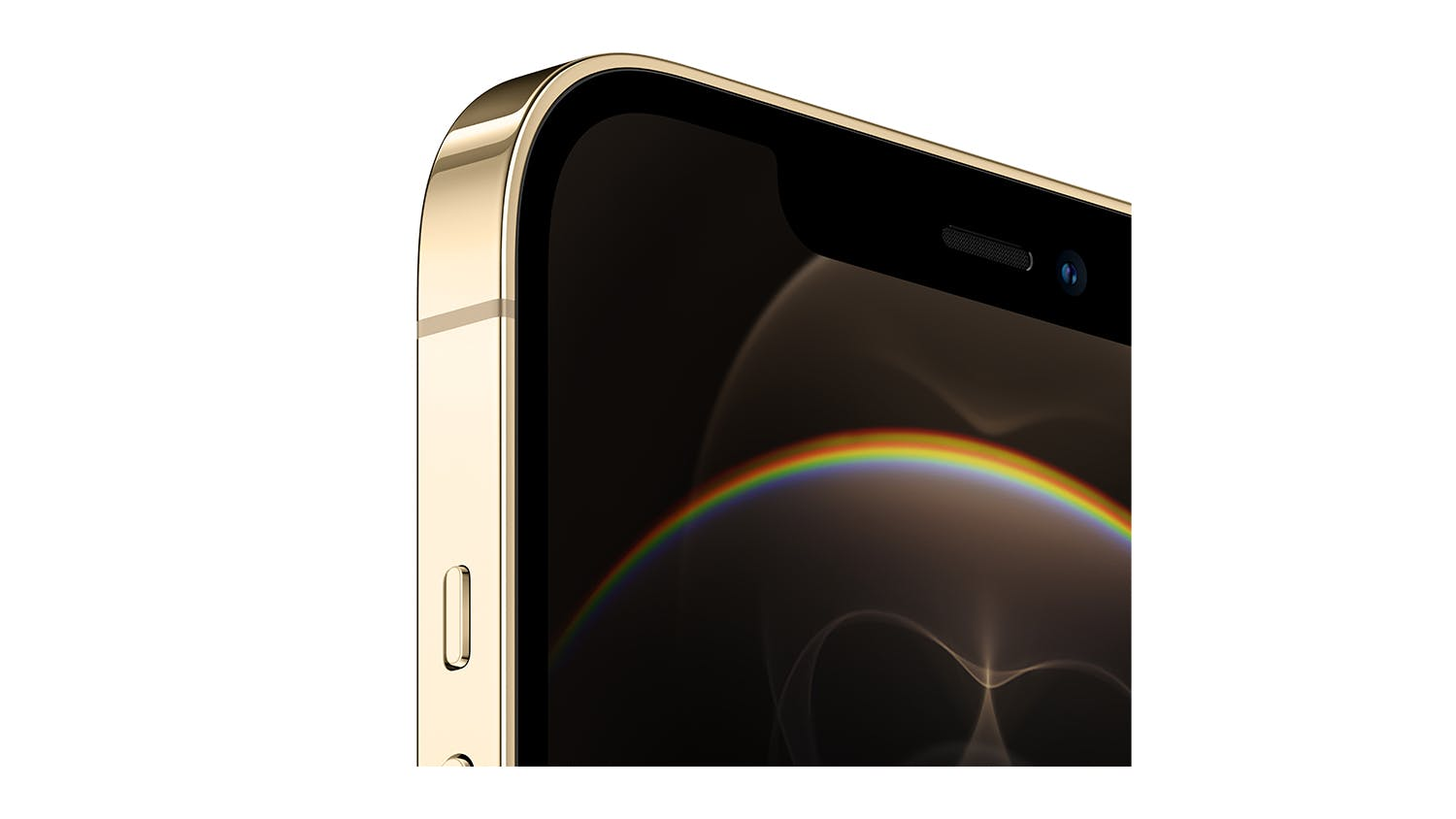 iPhone 12 Pro Max 128GB - Gold