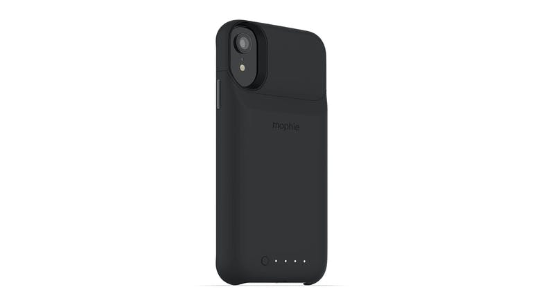 Mophie Juice Pack Access iPhone XR - Black