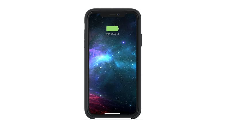 Mophie Juice Pack Access iPhone XR – Black