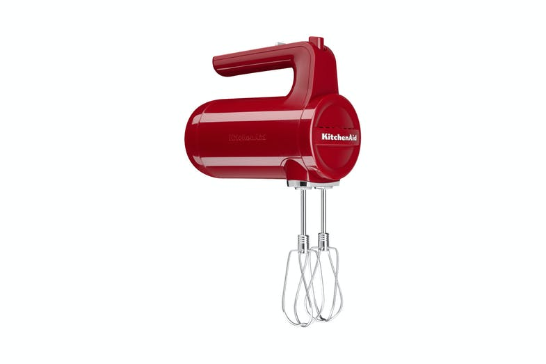 KitchenAid Cordless Hand Mixer