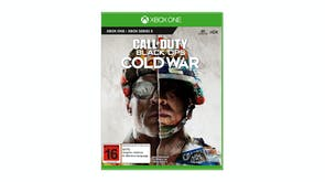 Xbox One - Call of Duty Black Ops: Cold War (R16)