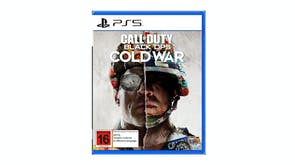 PS5 - Call of Duty Black Ops: Cold War (R16)